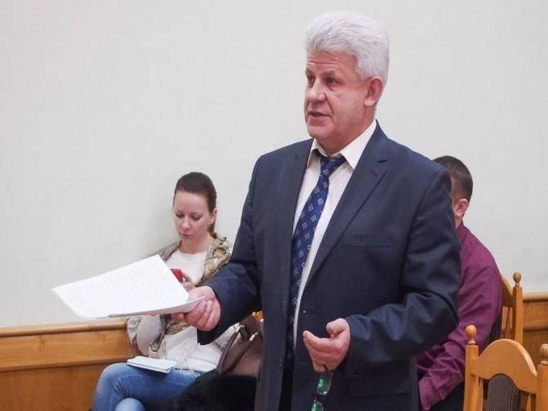 Блогер Сергей Маслов оштрафован на 1 млн. рублей за предположения об отце брянского губернатора