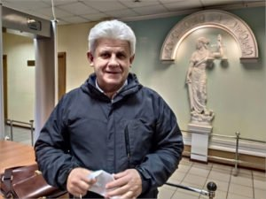 Дело «Маслов о Богомазе-старшем» отправилось из Брянска в Саратов