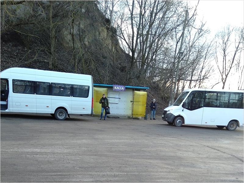 Автостанции в брянских райцентрах будут отобраны у перевозчиков и переданы на баланс местных властей