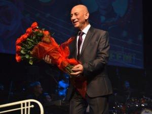 В Брянске пройдет концерт «Памяти Маэстро» Бениамина Мирзояна