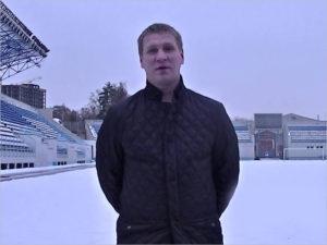 Дмитрий Митт вернулся в руководство брянского «Динамо»