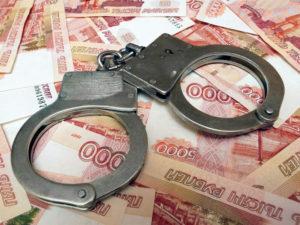 В Брянске бухгалтер ТСЖ «погрела руки» на коммунальных платежах жильцов. В особо крупном размере