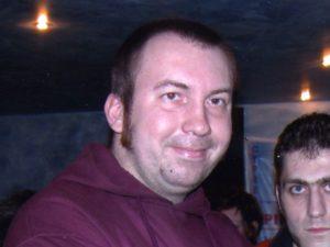 Скончался брянский музыкальный продюсер Александр «Пауль» Матвеенков