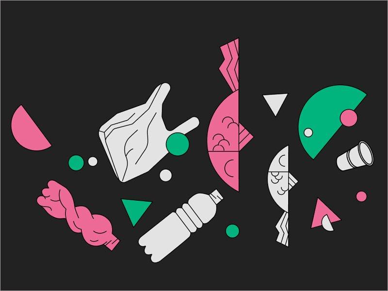 10 фактов о пластике в Мировом океане