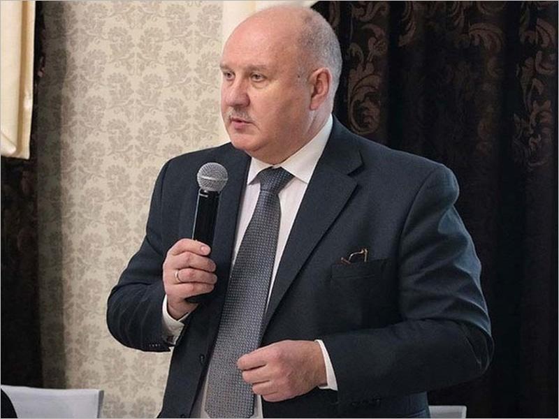 Первый зам брянского градоначальника Виктор Предёха покинул свой пост на минувшей неделе