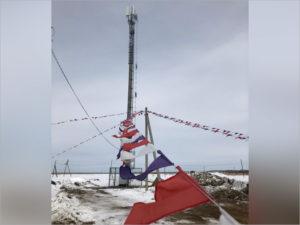 «Ростелеком» начинает установку базовых станций мобильной связи в деревнях с населением в 100 человек