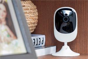 С начала года в ЦФО приобретено почти 10 тысяч камер видеонаблюдения от «Ростелекома»