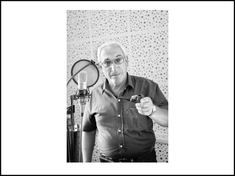На 70-м году скончался «голос Брянска» Анатолий Рудницкий