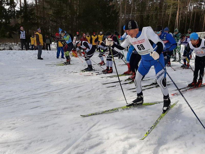 На строительство лыжного центра в Брянске нужно более 400 млн. рублей