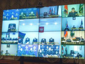 Руководитель Следственного комитета похвалил брянских подчинённых за сидение в социальных сетях