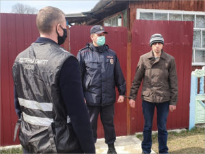 Новозыбчанин отправлен в СИЗО за регулярные поножовщины дома