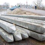 В Брянске забили первую сваю для нового моста через Десну. За подписью Богомаза
