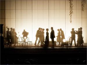 «Рассказы циника» в Брянском драмтеатре снискали овации и крики «Браво!»