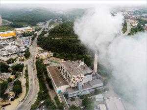 Россияне против мусоросжигательных заводов. Почему?