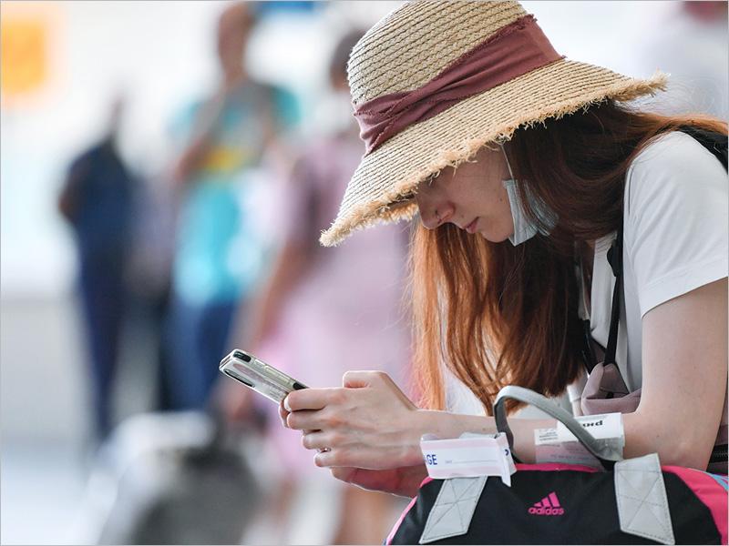 Сочи, Крым, Москва — основные направления летних путешествий россиян