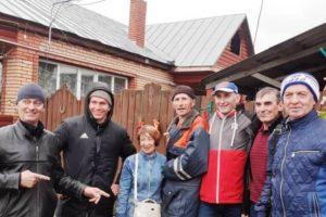 Александр Большунов вернулся с Мальдив на малую брянскую родину и потряс подписчиков фото с вечерней тренировки