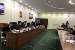 В Брянской области создан экспертный совет «ЖКХ контроль» под председательством Николая Алексеенко