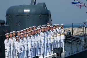 День Балтийского флота: старейшему флоту России исполнилось 318 лет
