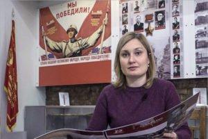 Музей БМЗ стал лауреатом всероссийского конкурса «Корпоративный музей»