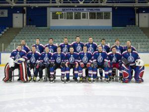 Хоккеисты БМЗ замкнули третий десяток «Лиги Надежды» фестиваля НХЛ в Сочи