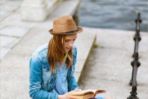 Количество пользователей сервиса «Tele2 Книги» в Черноземье выросло в семь раз