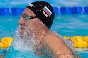 Илья Бородин отметился на ЧЕ рекордом Брянской области