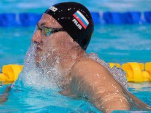 Брянский пловец Илья Бородин пропустит Олимпиаду в Токио из-за коронавируса