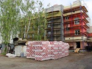 К концу года в Брянской горбольнице №4 будет открыт новый лечебный корпус