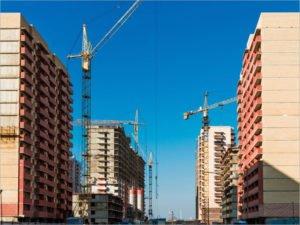 Ввод жилья в Брянской области в 2021 году сократился наполовину – Брянскстат