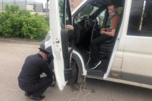 Итоги операции «Автобус» в Брянске: к ответственности привлечены 100 маршрутчиков