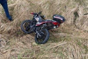 На брянских дорогах за один день разбили головы четверо мотоциклистов. Двое в критическом состоянии