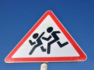 Брянская дорожная полиция два дня будет высматривать подростков на мопедах