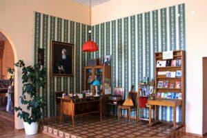 Музейная ночь-2021 в Брянском районе будет посвящена парку-музею