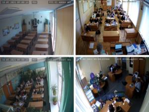 Система видеонаблюдения «Ростелекома» готова к проведению ЕГЭ-2021