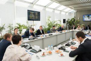 «Единая Россия» включит в предвыборную программу новые меры поддержки и развития бизнеса