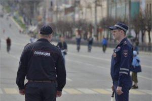 Ограничение движения и парковки в центре Брянска 7, 8 и 9 мая – полное расписание