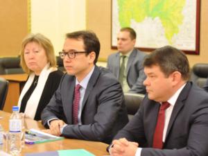 Вице-президент «Ростелекома» назначен заместителем министра цифрового развития