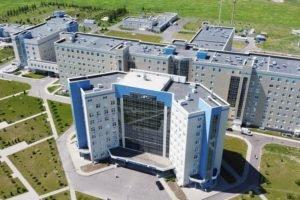 В Курске пройдёт всероссийская конференция «Современная онкология: из центра в регионы»