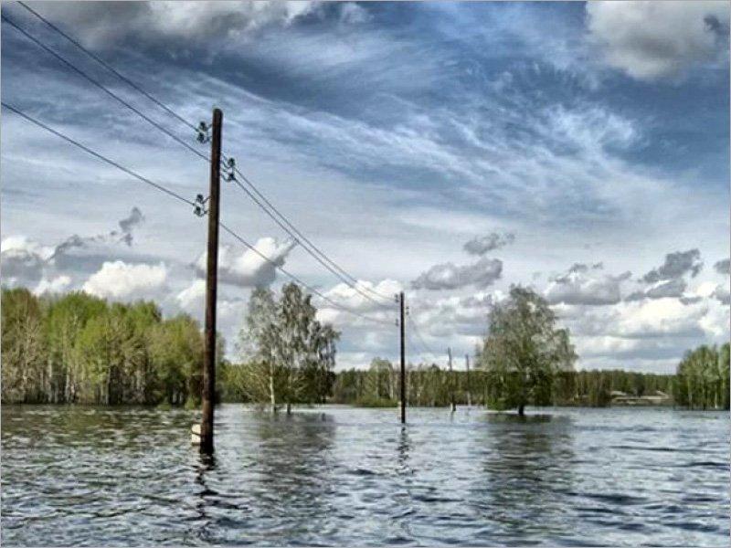 Глава «Россети Центр» поручил усилить контроль за электросетевым комплексом в период паводков