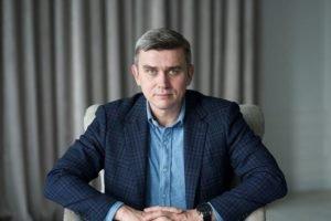 Директором МРФ «Центр» «Ростелекома» назначен Денис Лысов