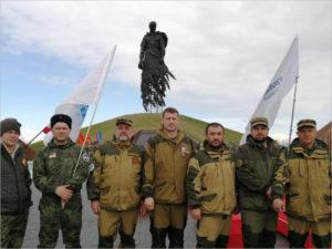 Брянские поисковики на раскопках под Ржевом нашли четыре из 34 суммарно обнаруженных солдатских медальонов