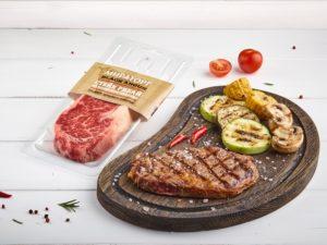 Производство говядины «Мираторга» прошло сертификацию по последней версии международного стандарта пищевой безопасности