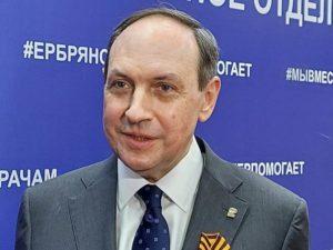 Участником праймериз «ЕР» в Брянской области стал историк, писатель и политолог Вячеслав Никонов
