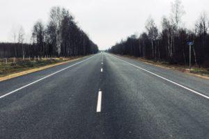 Дорожная разметка в Дубровке появилась только после «пинка» от прокуратуры