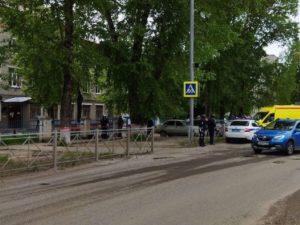 Брянская полиция разыскивает «шутника», сорвавшего экзамен в школе №39 звонком о бомбе