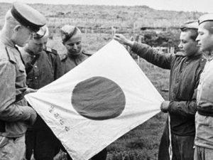 В Японии снова заговорили о необходимости войны с Россией. Накануне годовщины Цусимы