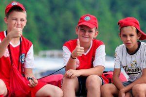 Продажи путёвок в детские лагеря с кэшбэком продлены до конца лета