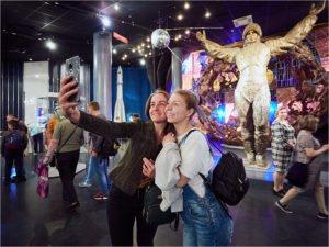Tele2 подарит на «Ночи в музее-2021» в два раза больше впечатлений