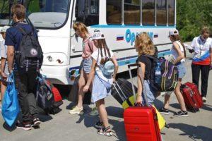 Кэшбэк родителям за детский отдых в России начинает работать