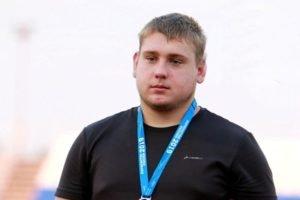 Брянский легкоатлет победил на всероссийских соревнованиях по метаниям